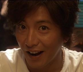 月9にHEROが帰ってくる☆九利生検事こと木村拓哉さんの髪型・ヘアスタイル