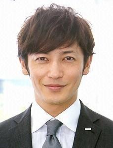 ドラマ『残念な夫』玉木宏の男前なショートカットヘアの髪型