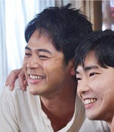 フジテレビドラマ『若者たち2014』妻夫木聡くん髪型・ショートヘアスタイル